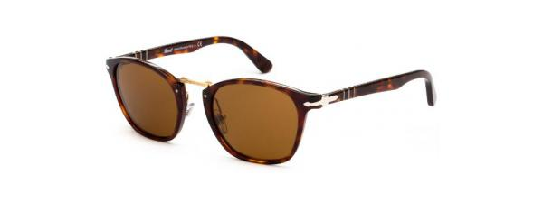 SUNGLASSES PERSOL 3110S KRYSTAL TYPEWRITER EDITION