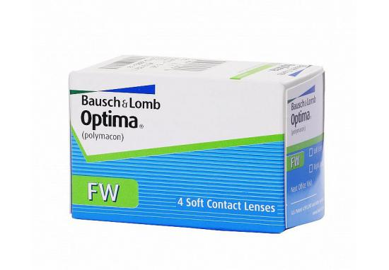 CONTACT LENSES OPTIMA FW
