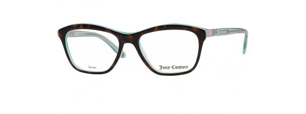 Eyeglasses Juicy Couture 152