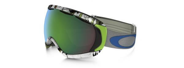 OAKLEY SKI - SNOWBOARD CANOPY™ TANNER  HALL SNOW 7047