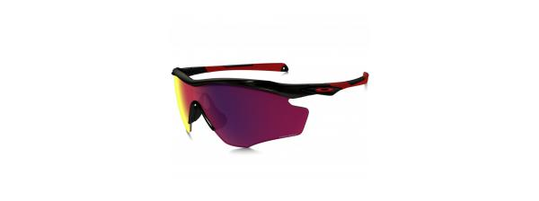 ΓΥΑΛΙΑ ΗΛΙΟΥ OAKLEY 9343 M2FRAME XL POLARIZED - PRIZM® ROAD LENSES COLLECTION