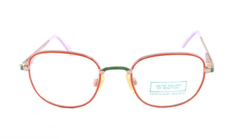 e0b5c86a0b Παιδικά Γυαλιά Οράσεως Benetton 82
