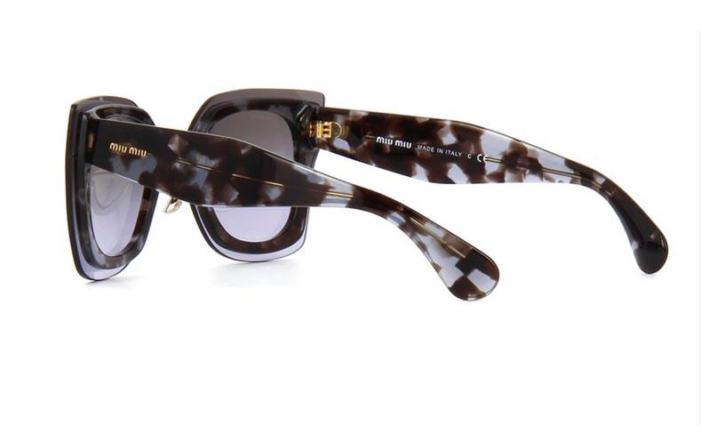 a1db9ee444ef SUNGLASSES MIU MIU 04RS SPECIAL COLLECTION REVEAL