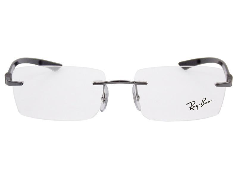 8dda751854 Γυαλιά Οράσεως Rayban 8404 Carbon