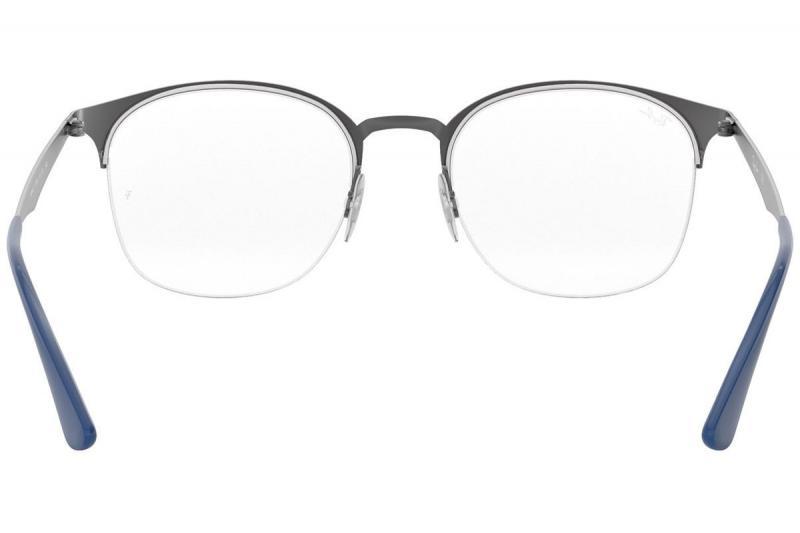 c70300e1e36 Eyeglasses Rayban 6422