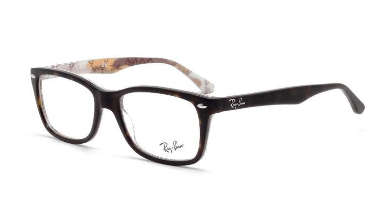 Γυαλιά Οράσεως Rayban 5228 70b661f4fbe