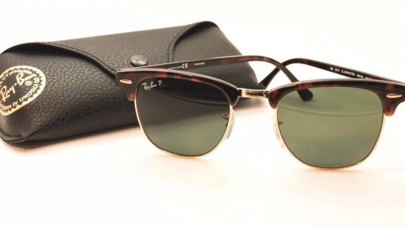 Rayban Clubmaster Rayban Rayban Clubmaster 3016 Sunglasses Polarized Sunglasses Sunglasses 3016 Polarized zMUqGSVp