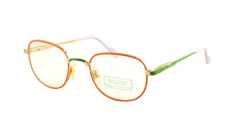 Παιδικά Γυαλιά Οράσεως Benetton 82 751676be5c5