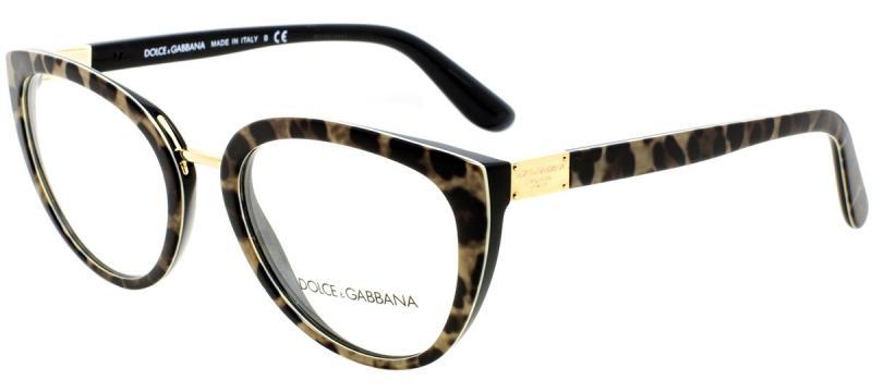 30e035a27f Γυαλιά Οράσεως Dolce   Gabbana 3262