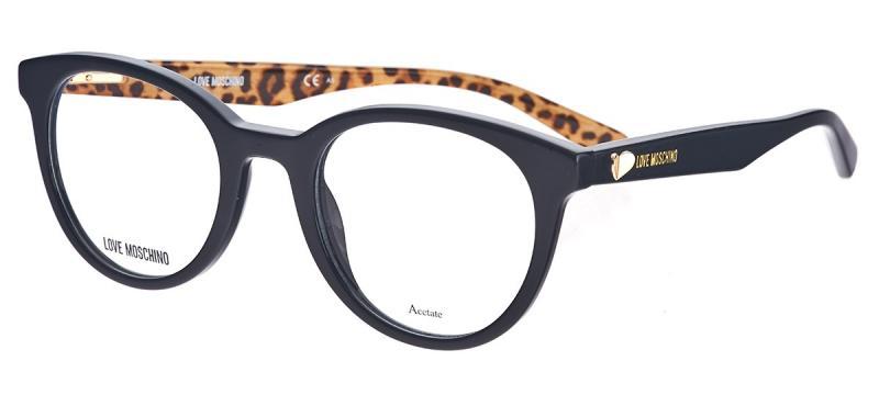 653d53169e Γυαλιά Οράσεως Moschino 518