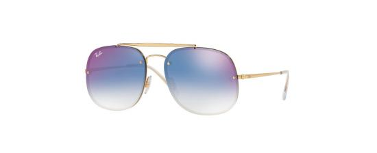 SUNGLASSES RAYBAN 3583N BLAZE THE GENERAL
