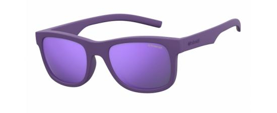 SUNGLASSES POLAROID KIDS 8020S