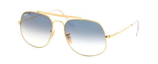 SUNGLASSES RAYBAN 3561 THE GENERAL