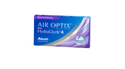 ΦΑΚΟΙ ΕΠΑΦΗΣ AIR OPTIX HYDRAGLYDE MULTIFOCAL 6 PACK
