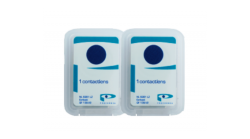 CONTACT LENSES INSIDE TORIC