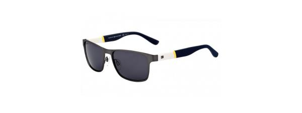 ΓΥΑΛΙΑ ΗΛΙΟΥ TOMMY HILFIGER 1283S POLARIZED